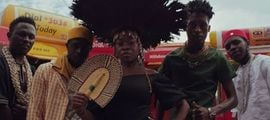 Vidéo Clip : Final Form de Sampa The Great