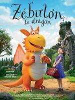 Affiche Zébulon le Dragon