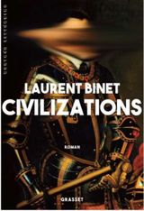 Couverture Civilizations