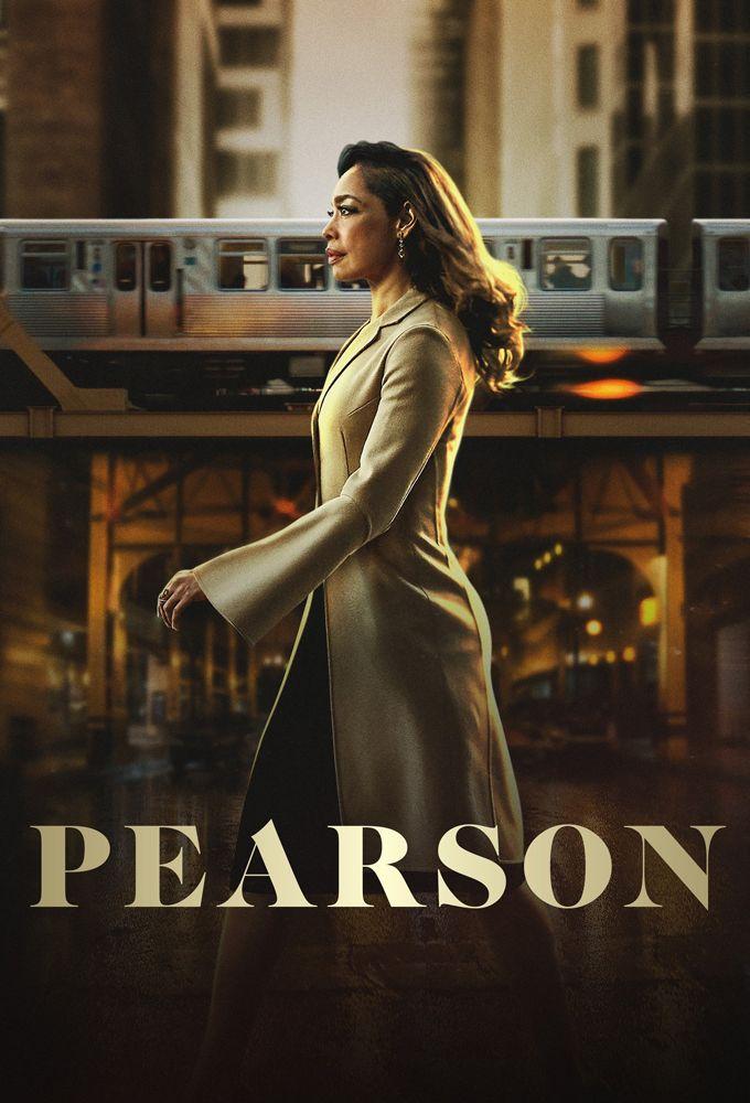 Affiches, posters et images de Suits: Jessica Pearson (2019)