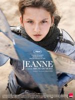 Affiche Jeanne
