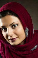Photo Solmaz Ghani