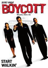 Affiche Boycott