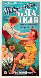Affiche The Sea Tiger