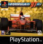 Jaquette Formula 1 97