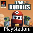 Jaquette Team Buddies