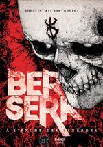 Couverture Berserk