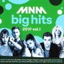 Pochette MNM Big Hits 2019, Vol. 1