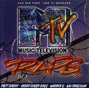 Pochette MTV Raps, Volume 3