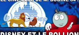 Vidéo M Bobine nous parle du (des) Roi Lion