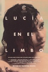 Affiche Lucía en el limbo