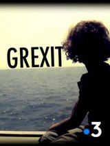 Affiche Grexit