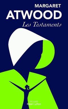Couverture Les Testaments