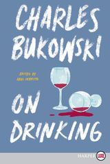 Couverture On Drinking