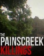 Jaquette The Painscreek Killings