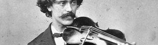 Cover Œuvres pour violon sympatoche