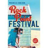 Couverture Rock Point Festival