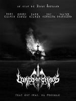 Affiche Lords of Chaos