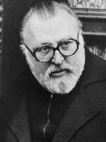 Photo Sergio Leone