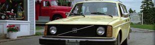 Cover Une Volvo... dans tous mes films d'horreur!