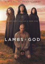 Affiche Lambs Of God