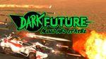 Jaquette Dark Future: Blood Red States