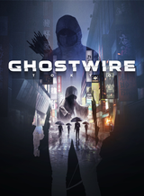 Jaquette GhostWire : Tokyo