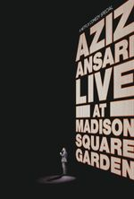 Affiche Aziz Ansari : Live at Madison Square Garden
