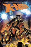 Couverture Secret Wars : X-men