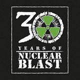 Pochette 30 Years of Nuclear Blast