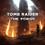 Jaquette Shadow of the Tomb Raider : La Forge