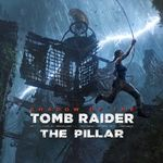 Jaquette Shadow of the Tomb Raider : Le Pilier