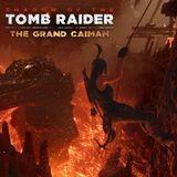 Jaquette Shadow of the Tomb Raider : Le Grand Caïman
