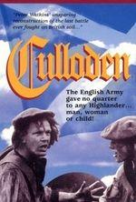 Affiche La Bataille de Culloden