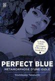 Couverture Perfect Blue