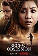 Affiche Obsession secrète