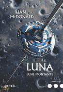 Couverture Lune montante - Luna, tome 3