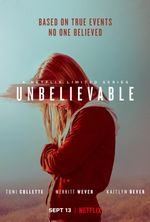 Affiche Unbelievable