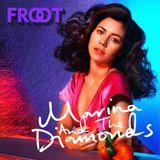 Pochette Froot (Single)