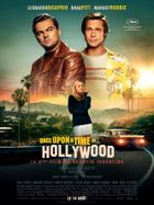 Affiche Once Upon a Time... in Hollywood