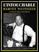 Affiche L'Intouchable, Harvey Weinstein