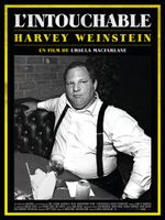 Affiche L'Intouchable, Harvey Weinstein