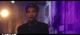 Vidéo Clip : Blank Marquee de Yuna feat. G-Eazy