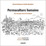 Couverture Permaculture humaine