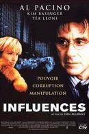 Affiche Influences