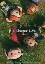 Affiche The Stained Club