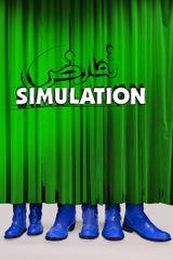 Affiche Simulation