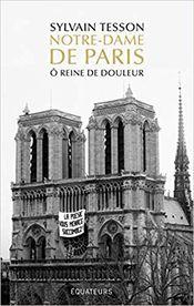 Couverture Notre Dame de Paris