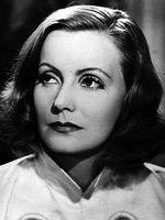 Photo Greta Garbo