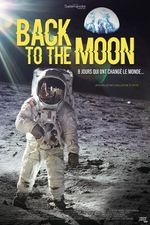 Affiche Back to the Moon